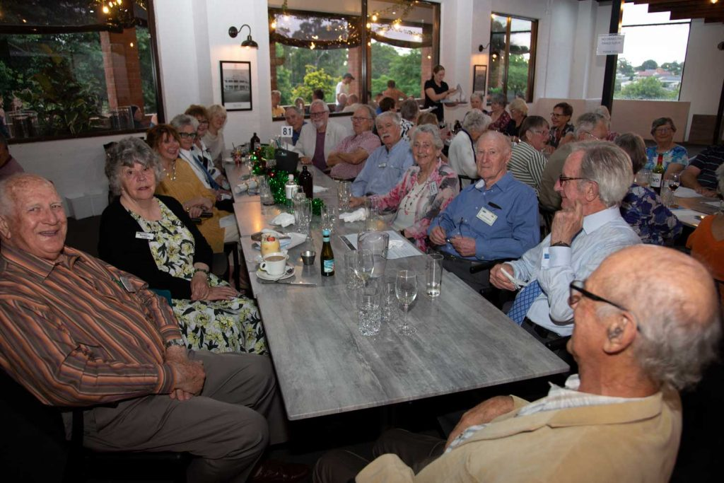 Christmas Gathering at The Royal Hotel Drouin